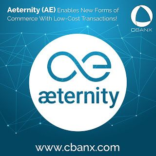 Invest in aeternity crypto