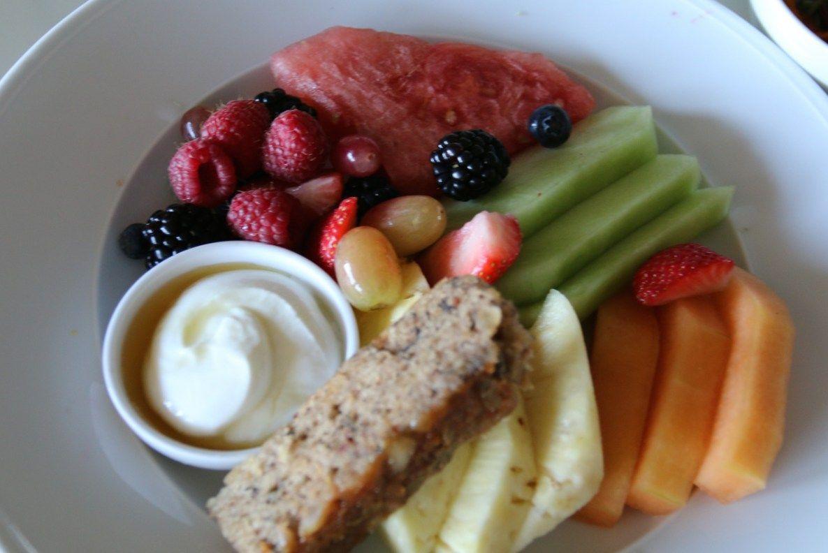 best healthy restaurants for foodies at disney world