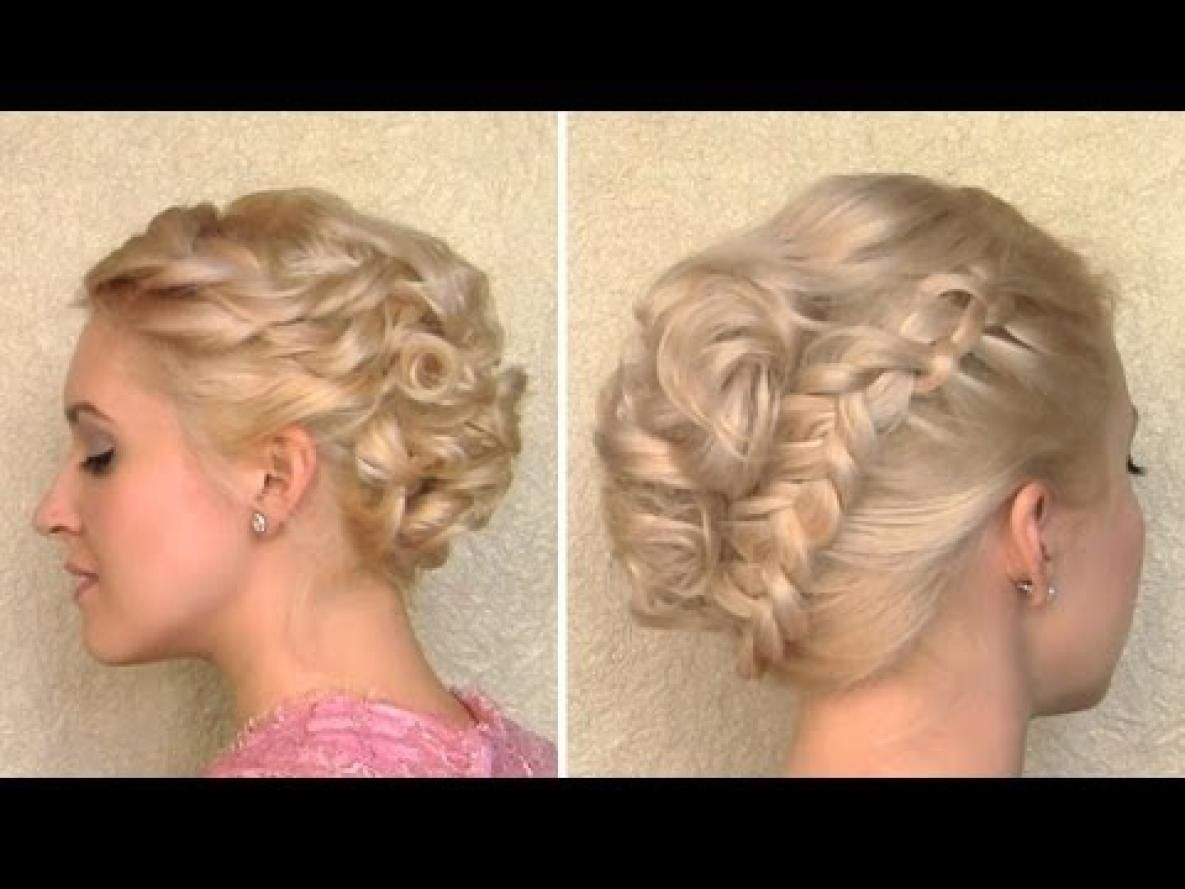 Brilliant 1000 Images About Hairstyles On Pinterest Updo Katherine Heigl Short Hairstyles Gunalazisus