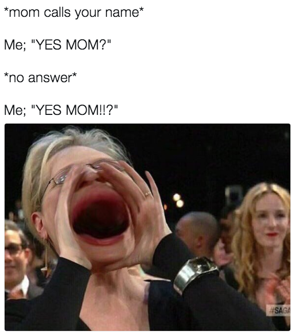 Funny Mothers Day Memes 2019