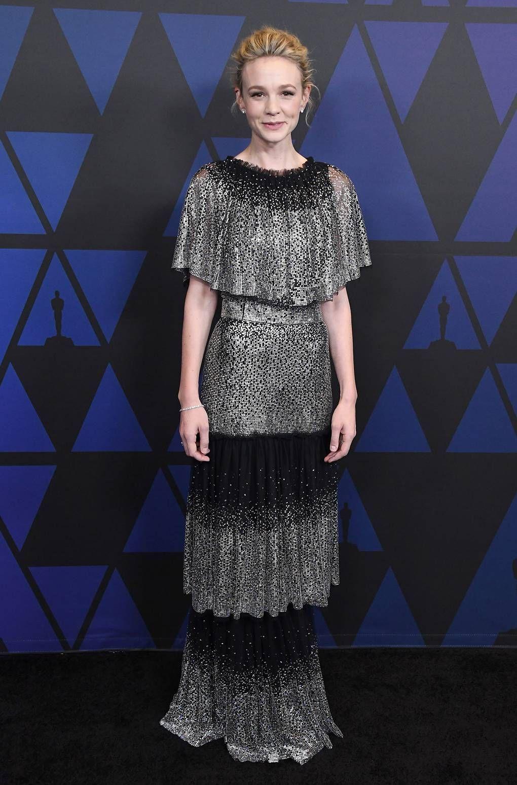 Mulligan carey reveals her oscar fashion secret