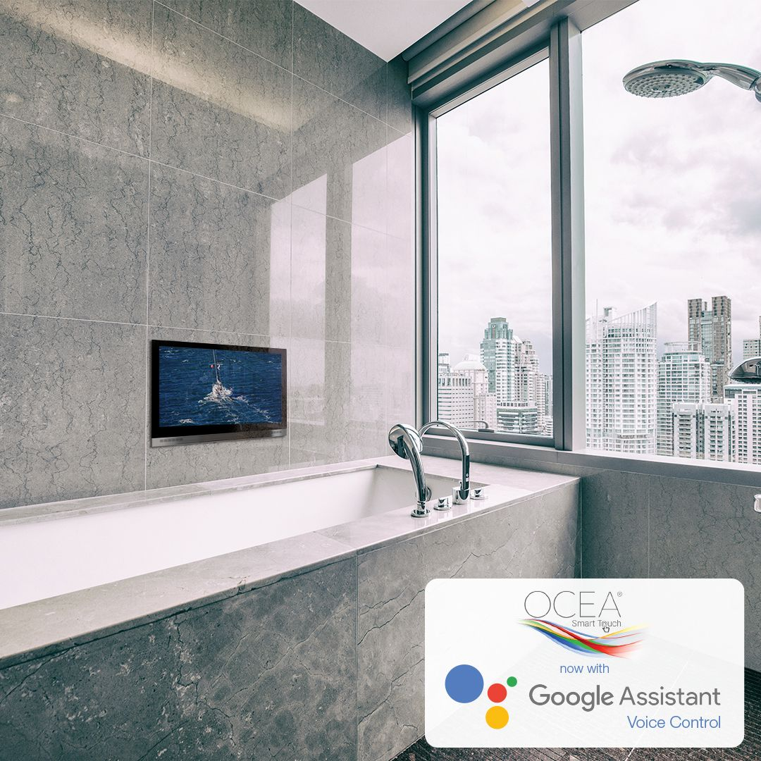 Ocea Bathroom Tv Badezimmer Tv Badezimmer Badewanne