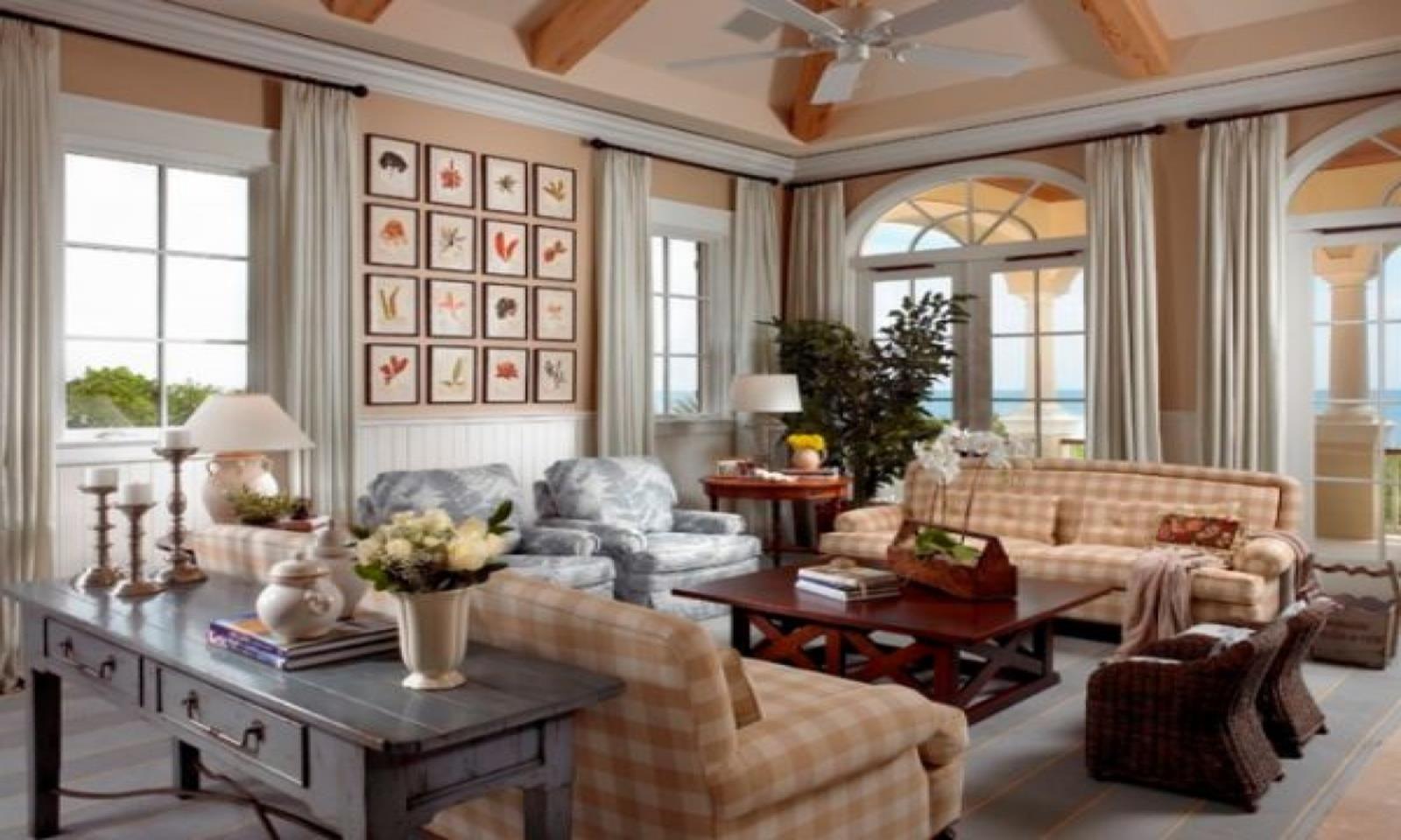30+ Inexpensive Farmhouse Living Room Furniture Sets Ideas