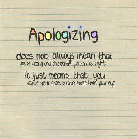 Pin By Ashlee Nealis On Words And Such Apologizing Quotes Forgiveness Quotes Relationship Quotes