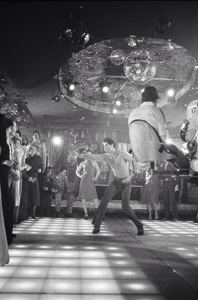 We Should Be Dancing