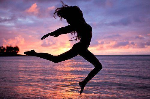 Silhouettes • Dance