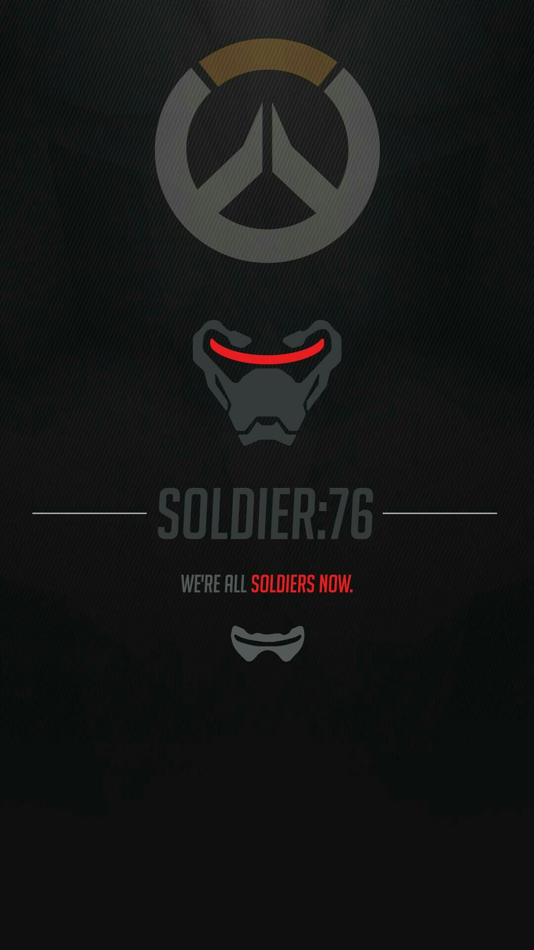 Soldier 76 | Everything Overwatch | Overwatch, Overwatch