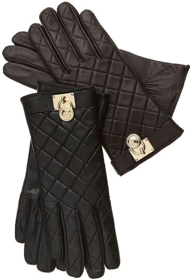 e6154441c5054 MICHAEL Michael Kors Gloves
