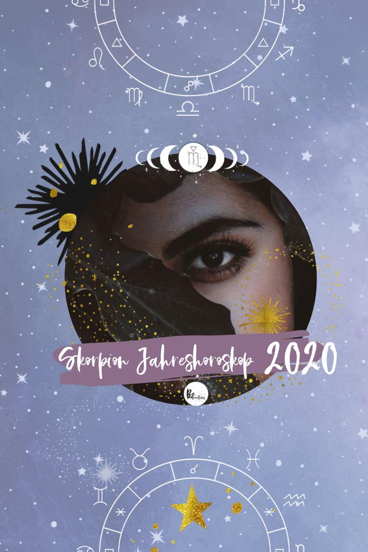 Jahreshoroskop schütze 2020