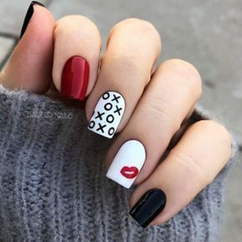 62 Best Fall Nail Art Designs Ideas For Career Women To Spice Up Your Look