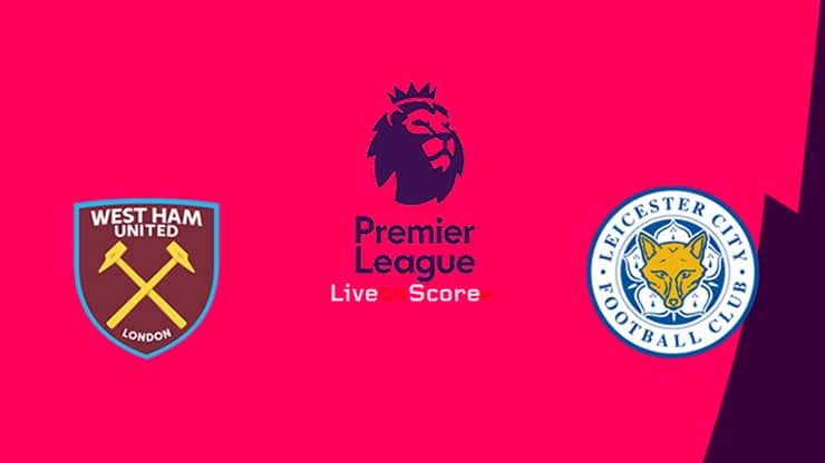 West Ham Vs Leicester Preview And Prediction Live Stream Premier