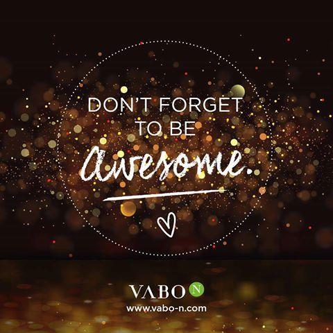 #vabo_n #motivation #beawesome