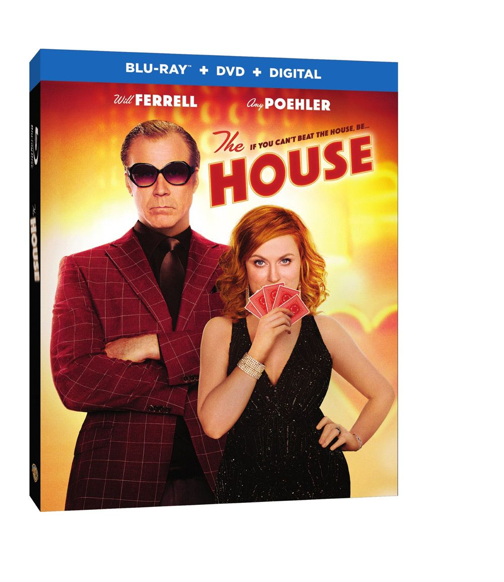 Home entertainment has announced home release info blu ray dvd