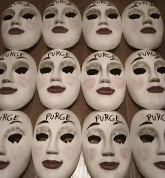 the purge anarchy god mask - Purge Anarchy Masks For Halloween