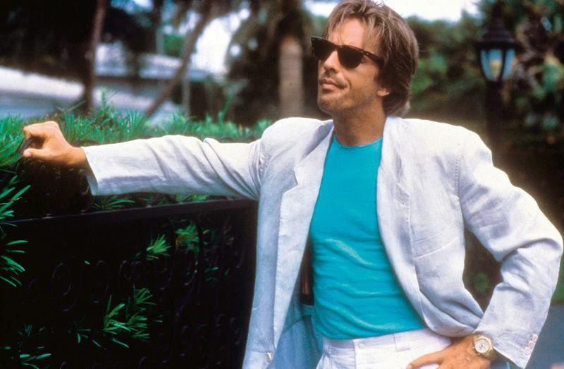 James Sonny Crockett Miami Vice Vice Tv Show Vice