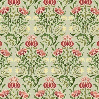 William Morris Preraphaelite Designer Wallpaper The Adelaide Collection William Morris Art William Morris Designs William Morris