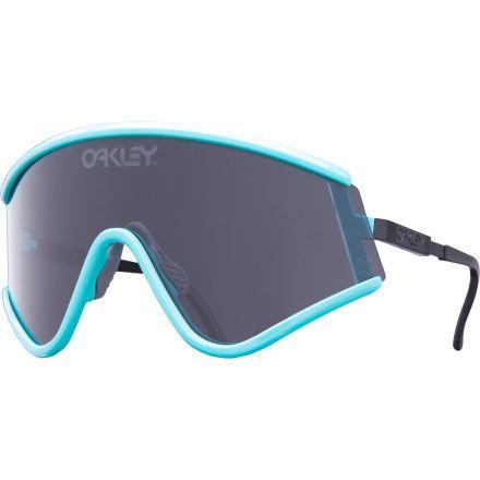 090da3e1d1e Old School Oakley!