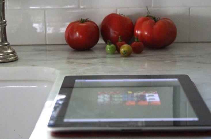 Garden Design iPad App für Layout und Planung l Gardenista