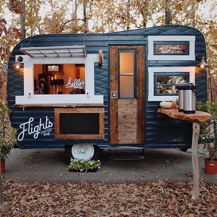 Cute Little Bali Indonesia Cafe Shop Espresso Link In Bio By S Venton Coffee Food Truck Food Truck Food Cart
