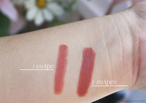 I'm a big fan of muted pink lipsticks. While red lipsticks can add a touch of glamour, pink lipsticks are all about having fun. If I don't feel like wearing pink, I gravitate towards nude. I love how...