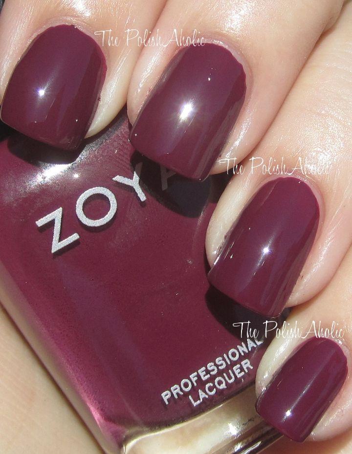 Zoya+Toni+2.JPG (720×929) | p e d i c u r e | Pinterest