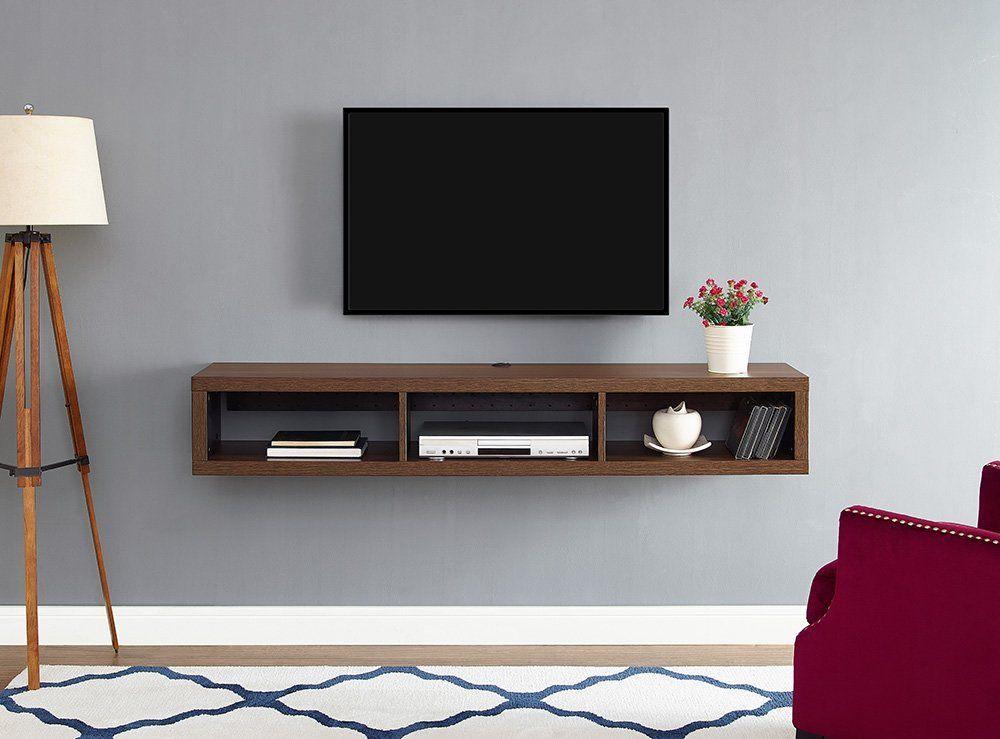 9 Best Tv Wall Mount Ideas For Living Room Tv Wall Shelves