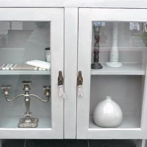 Small Bathroom Cabinet With Gl Doors