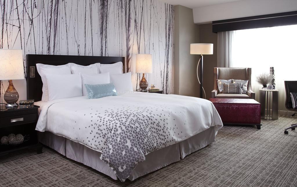 Hotel Renaissance Waverly, Atlanta, USA