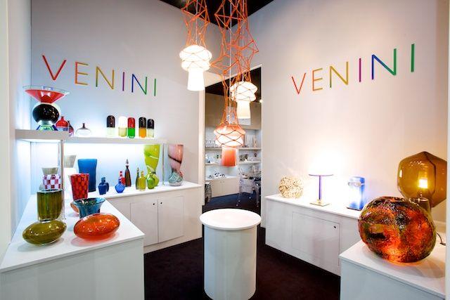 Venini / Agentia UK