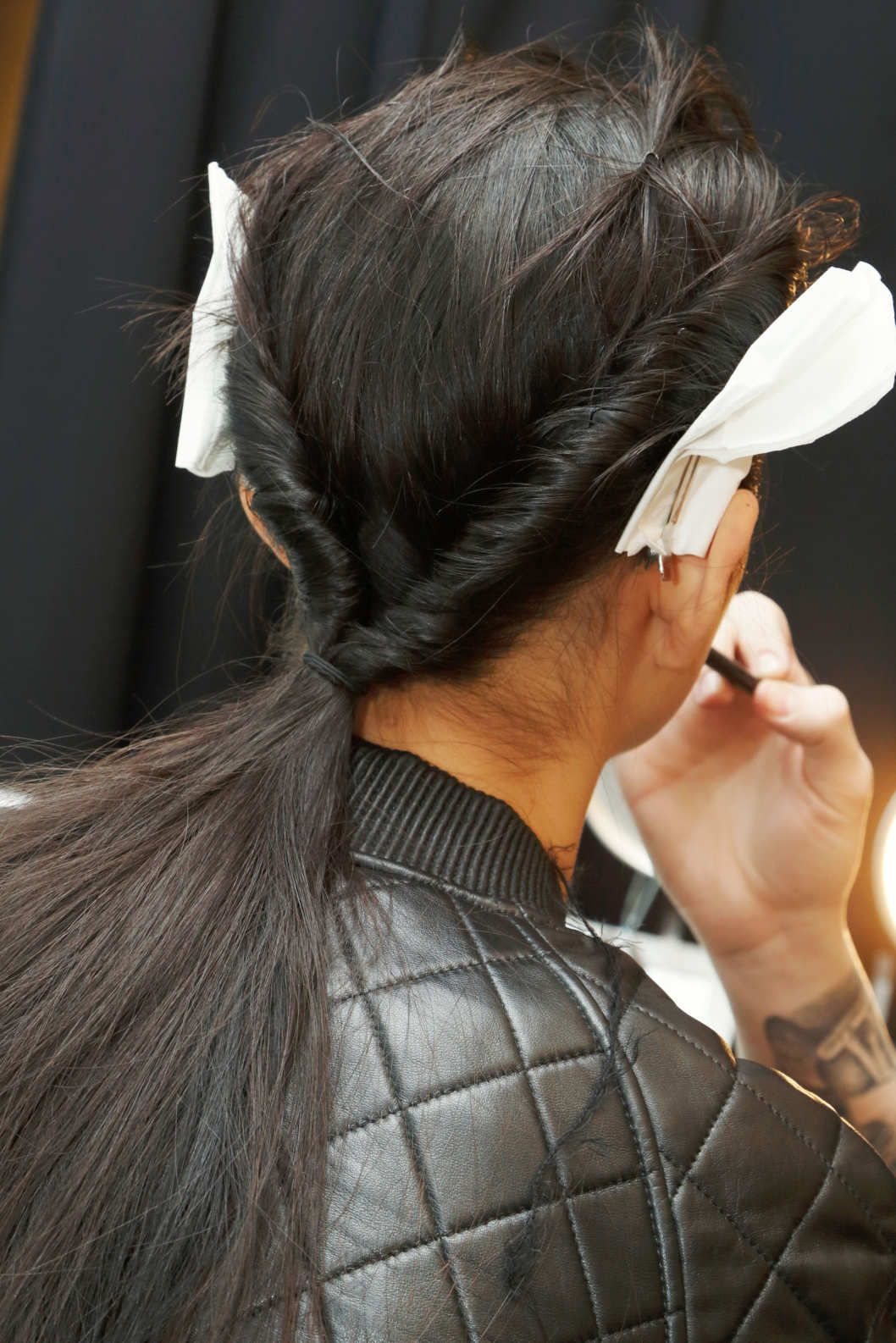 5 Actually Useful Beauty Lessons From Fashion Week