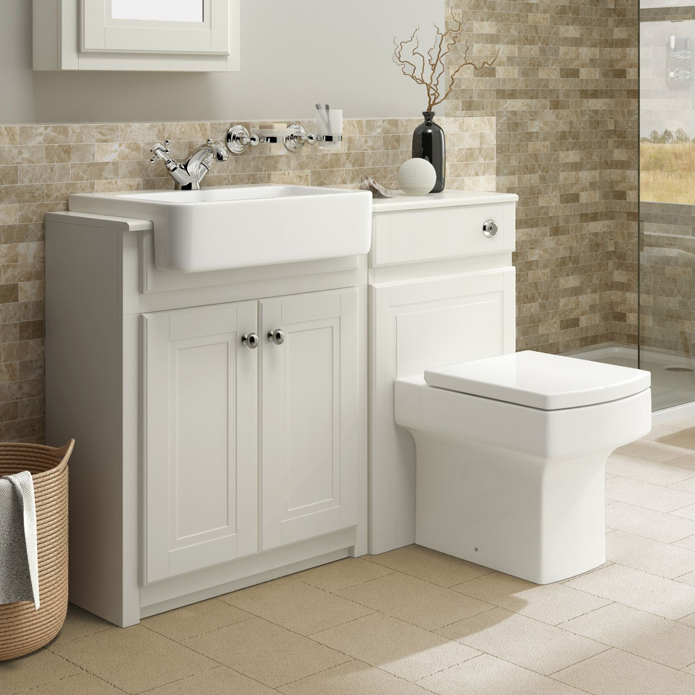 Are you looking for the bathroom of your dreams stunning at low