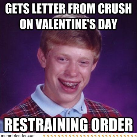 56ce2acf0825fc22b55d8ef87d6b5a10 valentines day 2016 memes funny photos, & best jokes just a,Best Valentines Day Memes