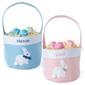 Personalized bunny basket easter basket personalized gift personalized bunny basket easter basket personalized gift personalized easter basket monogrammed easter basket monogrammed gifts gifts for girls negle Gallery
