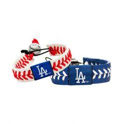Los Angeles Dodgers Bracelet Set 21 99 Http Stadium Hibbett 786054450 Pd Html Social Pinterest Pfid47 00024