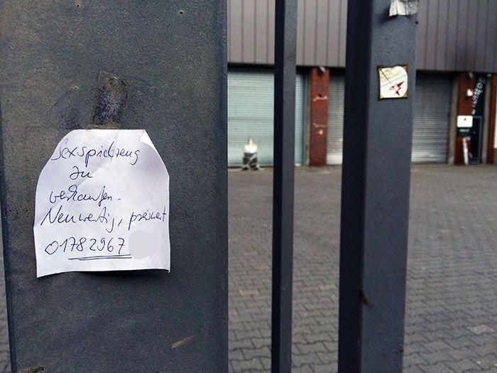 Sexshop Berlin Mitte