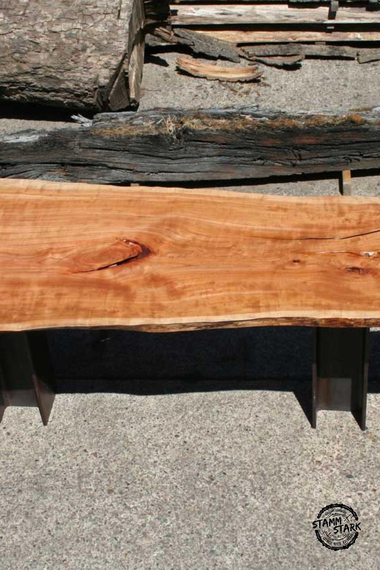 Baumtisch Baumtisch Tisch Holz Muster