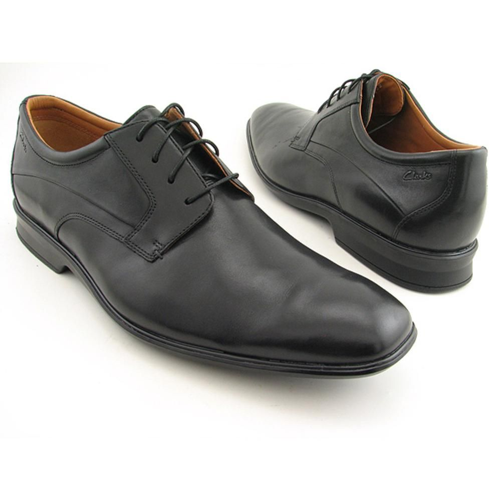 Special Offers Available Click Image Above: Clarks Mens Goya Row