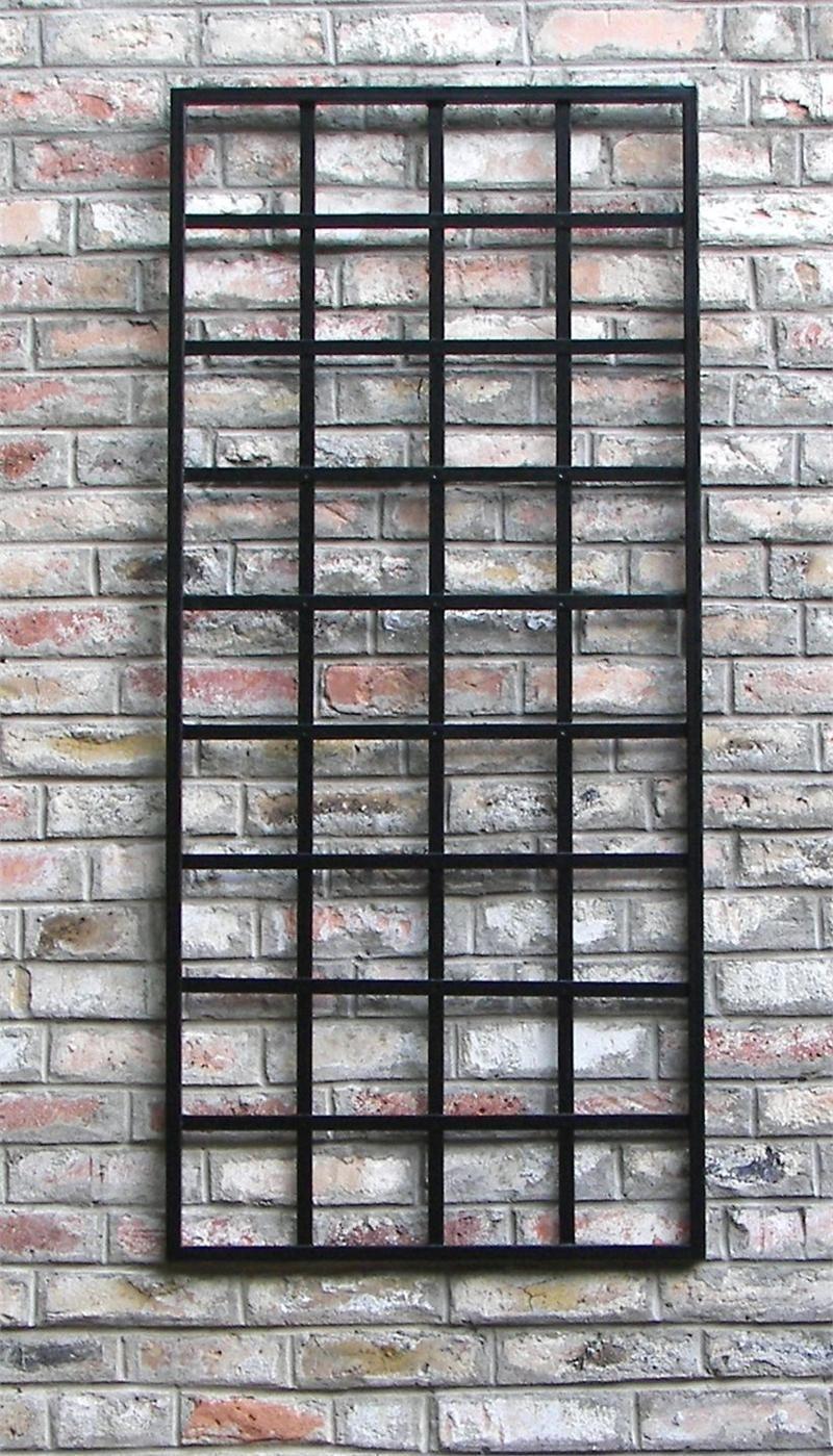 Garden 28 Materials Pinterest Wall trellis and Gardens
