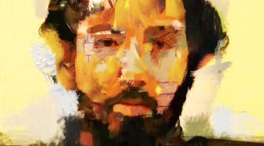 Videoportrait, Sergio Albiac