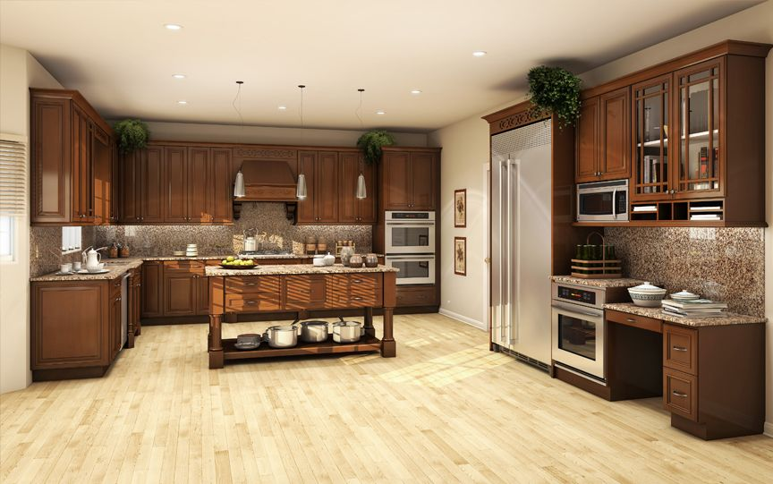 Ridgeline rta cabinets ready to assemble cabinets for Birch kitchen cabinets pros and cons