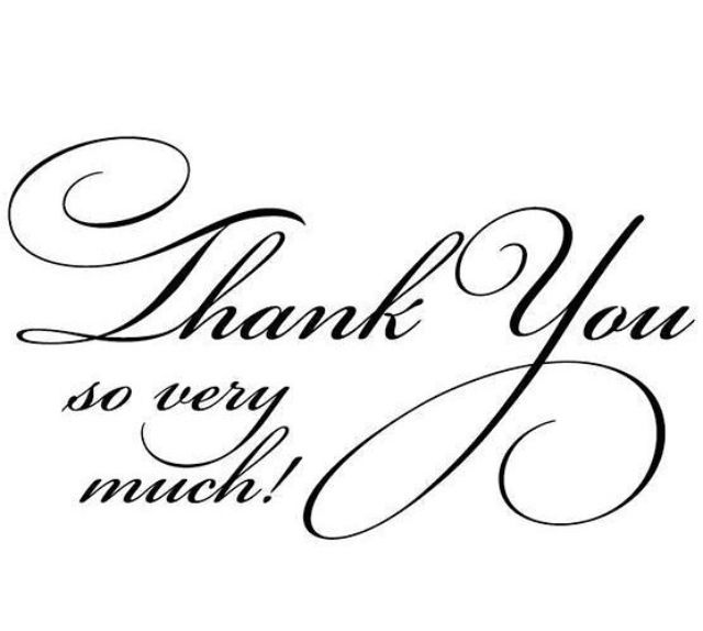 Show Your Appreciation Penny Black Penny Black Stamps Lettering