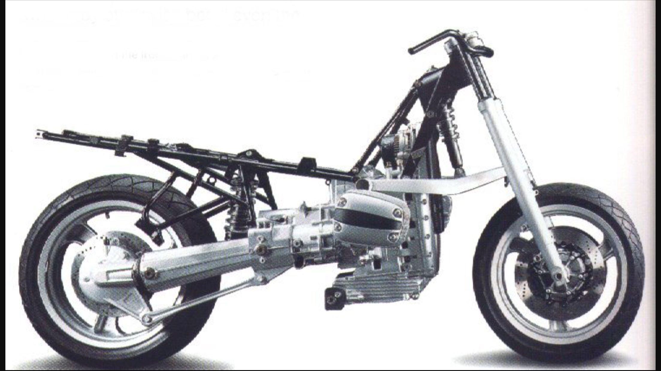 Pin de Javier Moreno Valencia en bikes Motos geniales