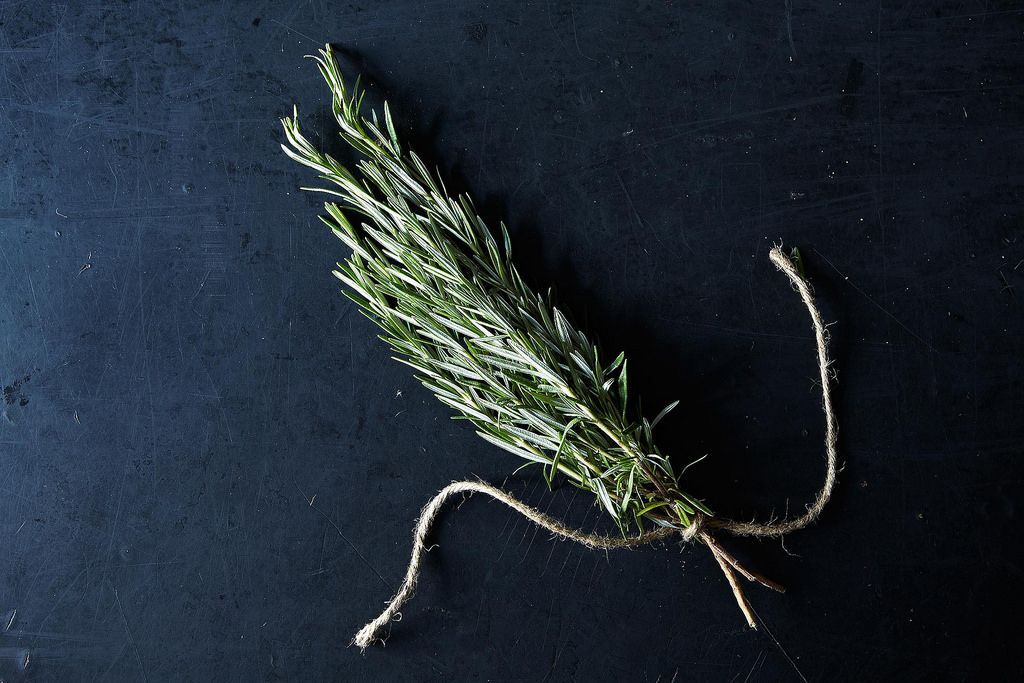 Fresh rosemary and how to use it at every meal fresh