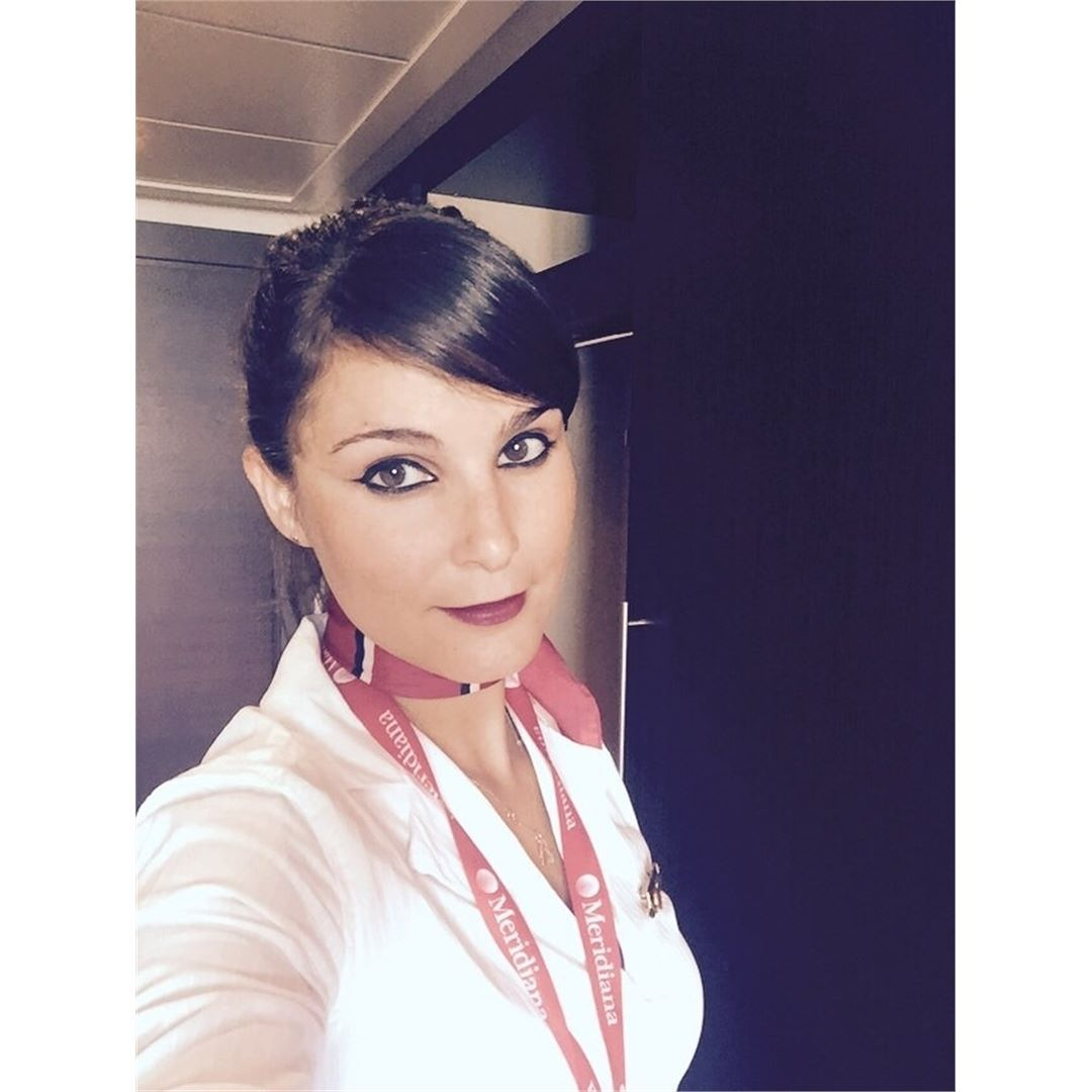 From @ramazza #airlinescrew #cabincrewlifestyle #stewardesslife #steward #flightattendantlife #cabincrewgirls #cabincrews #cabinattendant #crewlife #comissariadebordo #airlines #fly #cabincrewlife #cabincrew #aircrew #airplane #layover #aviation #flightattendant #travel #airhostess #flight #crew