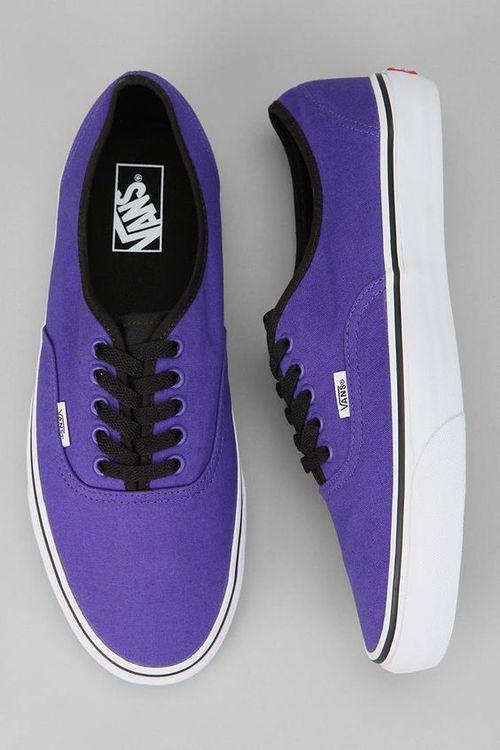 Neon sneakers, Purple vans, Me too shoes