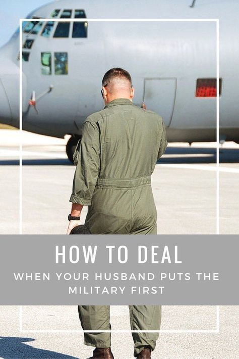How To Deal With Military Relationships