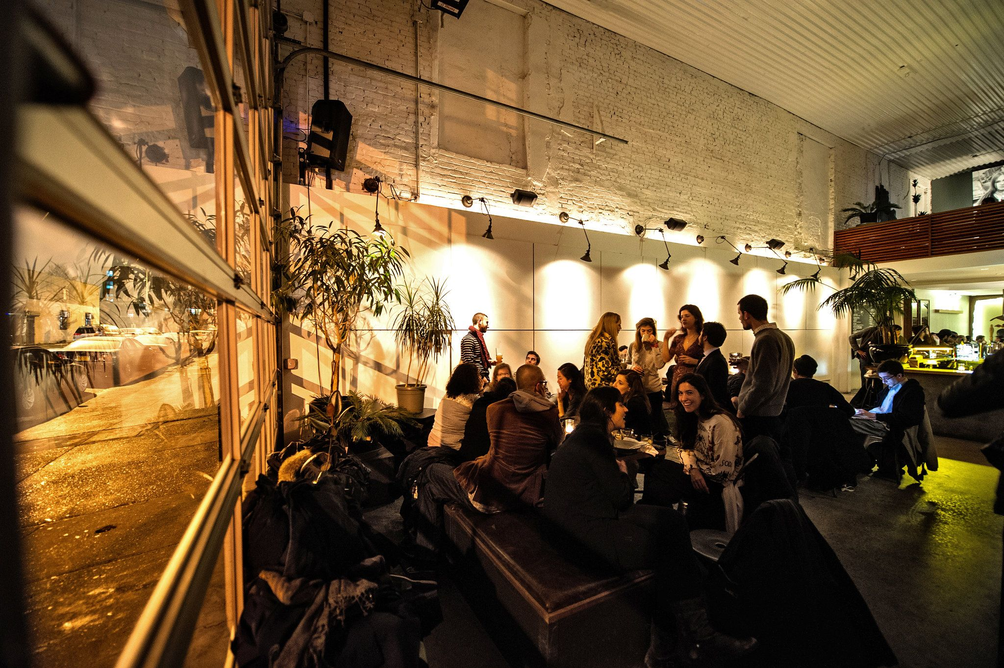 Aska in Williamsburg, Brooklyn | Food | Pinterest | Restaurants and ...