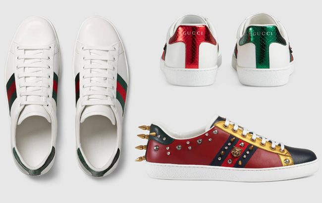 Gucci Shoes 2016