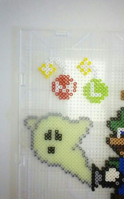 Mario and Luigi bombs