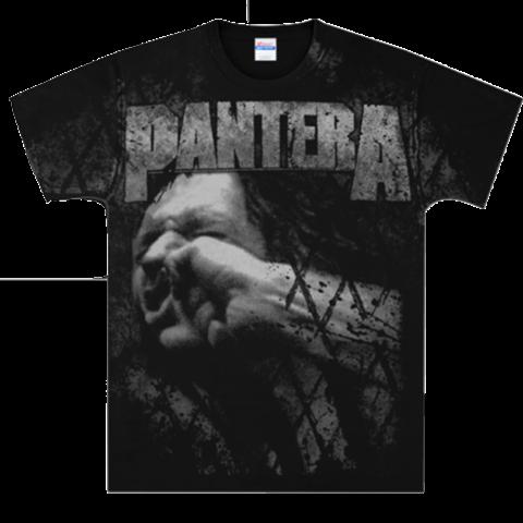 Pantera Official Store Band Tshirts Pantera Official Store